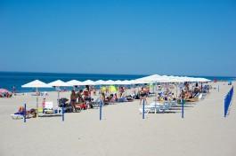 На обустройство пляжей в Зеленоградске, Янтарном и Балтийске планируют выделить 10 млн рублей