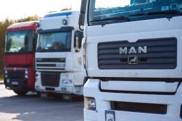 Польские пограничники: Проверки грузовиков в Безледах и Гжехотках проходят без задержек
