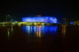 На электроэнергию для стадиона «Калининград» в 2021 году потратят 26,5 млн рублей