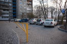 Мэр Калининграда назвал эталонный двор, отремонтированный в 2017 году