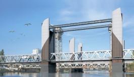 «С лифтом и КПП»: РЖД выделили 11,4 млд рублей на строительство ещё одного моста рядом с двухъярусным