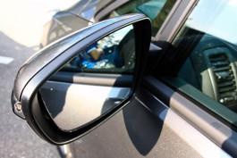 В Калининграде оштрафовали водителя, который посадил пятилетнего сына за руль автомобиля