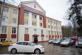 К ЧМ-2018 перед БСМП в Калининграде обустроят парковки