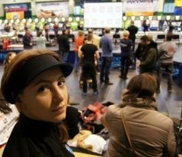 Спортсменка из Калининграда стала третьей на первенстве РФ по стрельбе