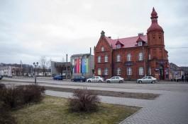 На центральной площади Озёрска не разрешили установить памятник воинам-интернационалистам