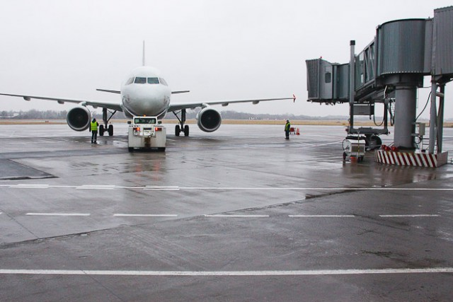 Руководство области планирует наладить прямые авиаперелеты сКитаем