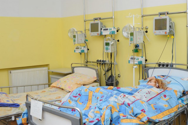 В Минздраве обеспокоены большим числом пневмоний в Калининградской области