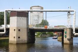 «В ожидании 27 июня»: как поедет транспорт после закрытия Высокого моста