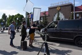 В 2019 году в Калининградской области снимут 11 теле- и кинопроектов