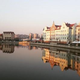 «Ростелеком» обеспечил современными услугами связи «Калининградский речной порт»