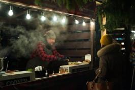 Россияне стали чаще ходить в кафе и рестораны в новогодние праздники