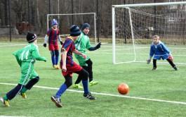 В групповом этапе III международного турнира по мини-футболу «Зимний мяч Автотор-2018» примут участие 48 команд