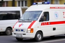 Один из новых заразившихся COVID-19 приехал в Калининградскую область из Нальчика