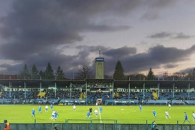 Наматче «Балтики» смосковским «Динамо» предполагается до700 фанатов столичного клуба