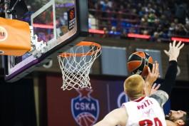 Калининград хочет принять Матч звёзд Единой лиги ВТБ по баскетболу