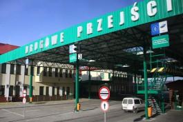 Калининградец изменил имя, чтобы не платить штраф в Польше