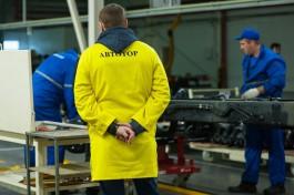 Правительство РФ продлит льготы и субсидии для «Автотора»