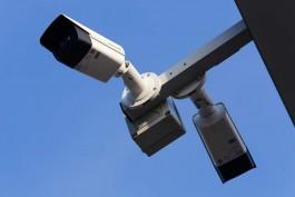 За майские праздники камеры «Безопасного города» зафиксировали 100 инцидентов в Калининграде и области