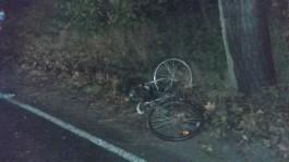 На въезде в Балтийск под колёсами автомобиля погиб ребёнок на велосипеде