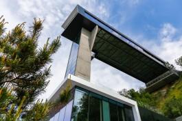 Суд приостановил эксплуатацию нового лифта на променаде в Светлогорске