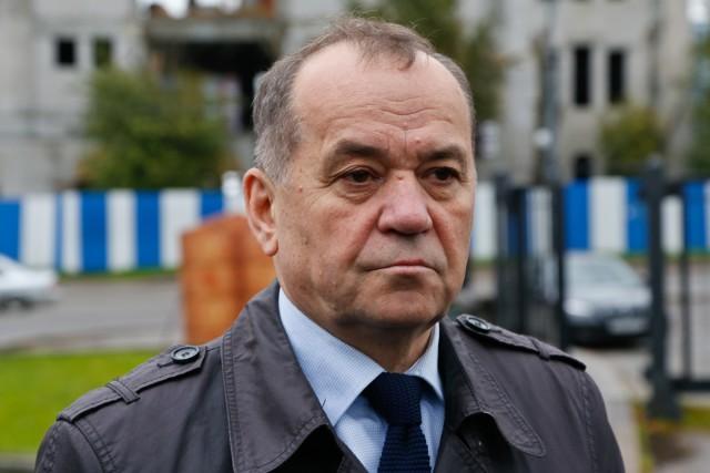 Владимир Машков покинул пост советника губернатора иушёл вмэрию