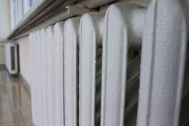 Меньше трети домов Калининграда готовы к отопительному сезону