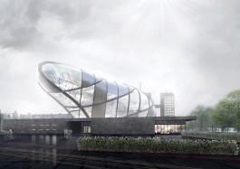 «Балтийский Сингапур»: МАРХИ предлагает построить в Калининграде уникальный Музей философии