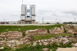 «Серьёзный демонтаж и возведение»: в Калининграде подготовили проект реконструкции Дома Советов