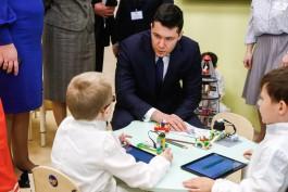 Алиханов: Сейчас к школам, детским садам и университетам ограничений из-за коронавируса принимать не нужно