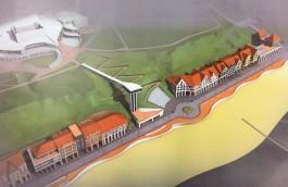 «Без стакана»: власти отказались от идеи строительства лифта с апарт-отелем в Светлогорске