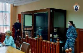 Двоих мужчин осудили на 14 и 15 лет за убийство калининградца после новогоднего корпоратива