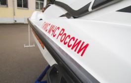 В районе Куршской косы спасли мужчину на заглохшем гидроцикле, которого уносило в море