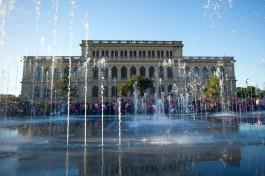 На благоустройство центра Калининграда хотят направить 244 млн рублей