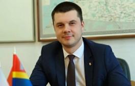 Заместитель Родина стал управляющим делами администрации Калининграда