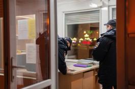 Жительница Калининграда откусила женщине ухо во время драки на улице Офицерской