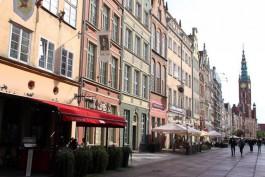 Gazeta Wyborcza: В польских магазинах увеличилось число покупателей из Калининграда