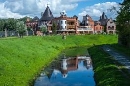 В Гидрометцентре объяснили причины резкого потепления в европейской части России