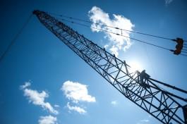 «Мираторгу» разрешили построить пять производственных зданий в конце улицы Гагарина
