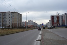 Мэрия: По мере расширения Сельмы маршруты общественного транспорта будут пересматривать