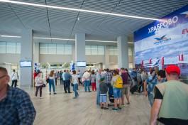 Эксперт: Отмена НДС вряд ли скажется на цене авиабилетов в Калининград в высокий сезон