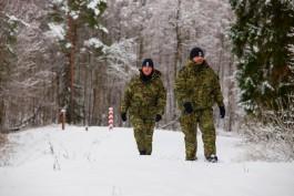 Польский турист из любопытства незаконно попал в приграничную зону с Россией