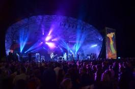 На юбилейном фестивале «Калининград Сити Джаз» выступит Андрей Макаревич