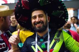 Совет FIFA признал чемпионат мира в России лучшим в истории