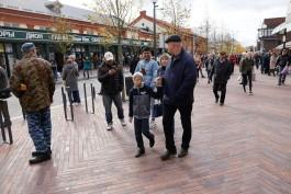 «Бюджет выживания»: в Калининграде увеличат долю расходов на социальную сферу