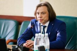 Евгений Костромин: Променад в Светлогорске проектировался не только для укрепления берега