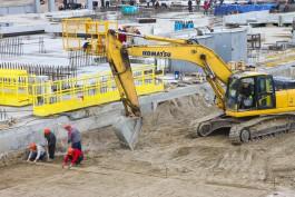 «Хуже мигрантов»: почему калининградцы не идут работать на стройку стадиона к ЧМ-2018
