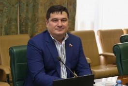 «Квартиры, земли, снегоход»: сенаторы от Калининградской области отчитались о доходах за 2020 год