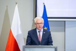 МИД Польши выступил за продление санкций против России