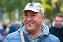Ярошук: Школы Калининграда могут перейти на пятидневку