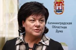 Марина Оргеева: Совмещение врачами работы в частных и государственных учреждениях часто идёт во вред